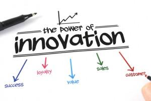 Disruptive Innovation Service